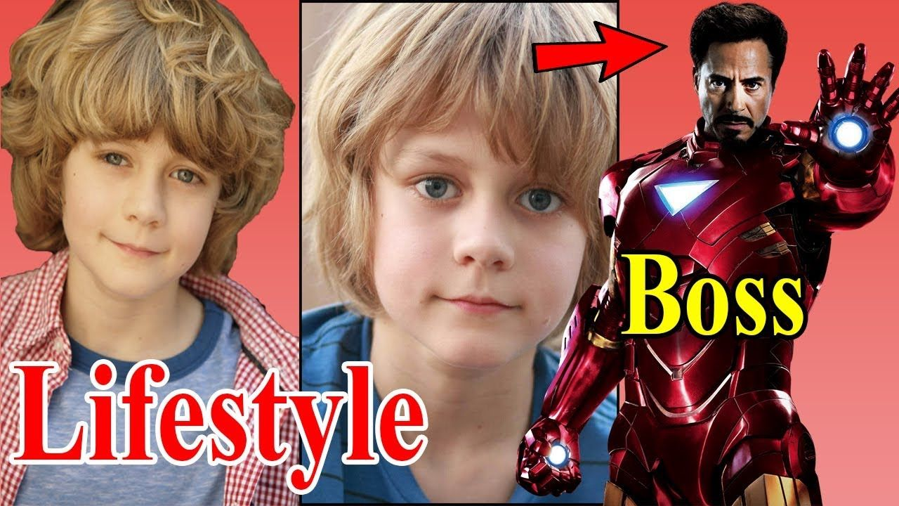 Ty Simpkins Lifestyle, Income, Age, Biography, GF, Family