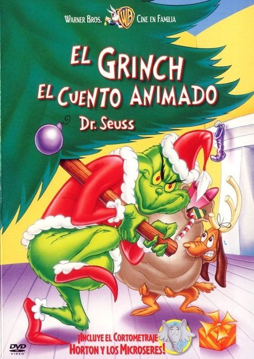 how the grinch stole christmas fuii movie streaming movie christmas hd pinterest grinch stole christmas movie and halloween movies - The Grinch Stole Christmas Full Movie