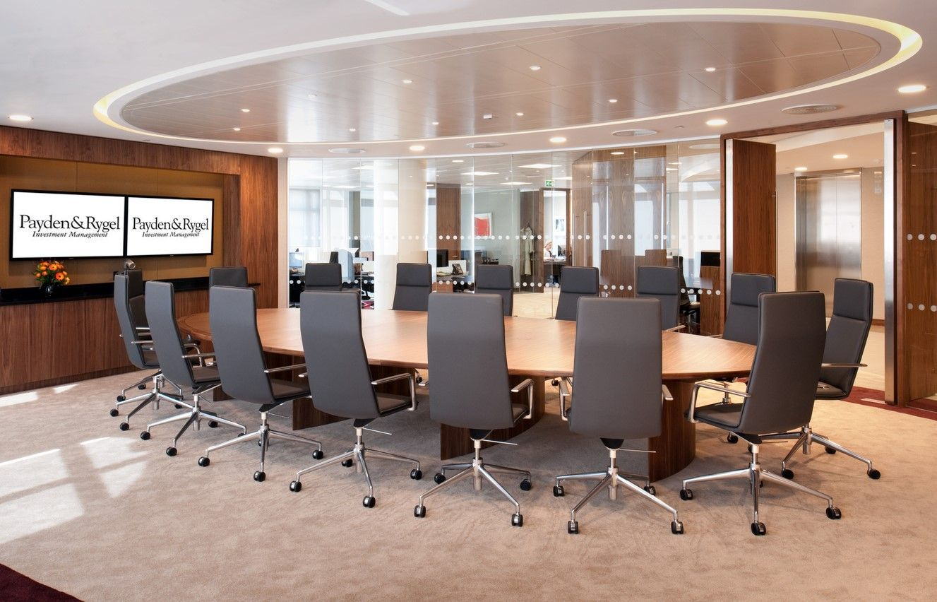 impromptu oval office meeting - HD1327×852