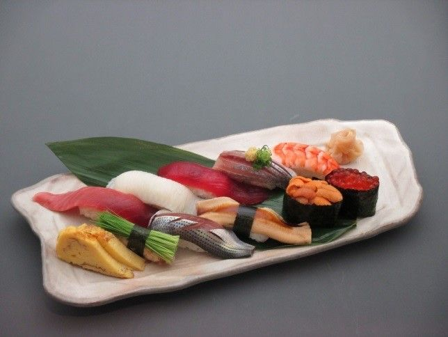 10 Sushi Restaurants Around Tokyo Station Sushi Restaurants Tokyo Station Sushi 29 north gore ave., webster groves, mo 63119 | open daily: pinterest