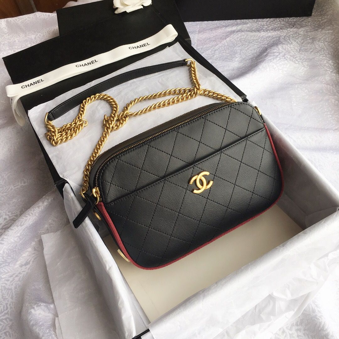 Photo of Chanel Camera Case – Perfect C Club