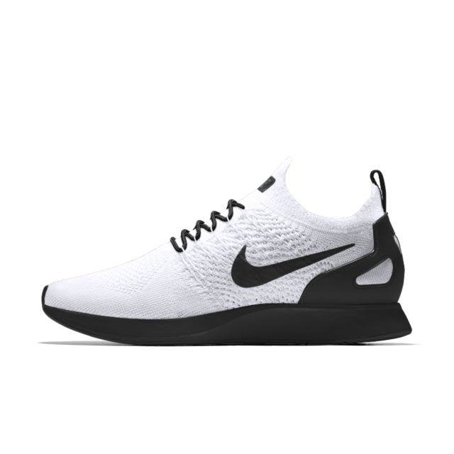 the best attitude 1f504 2e251 Nike Air Zoom Mariah Flyknit Racer iD Women s Shoe