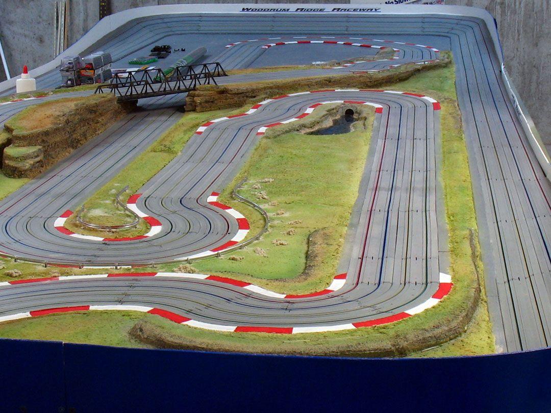 Woodrum Ridge Raceway The Ridge Slot Car Illustrated Forum