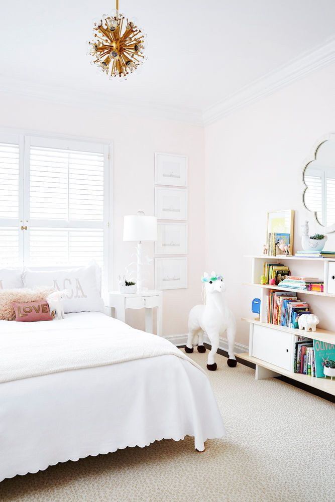 Benjamin Moore Bridal Pink Pink Bedroom Decor Pink