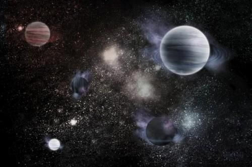 Comment peindre un Galaxy sur le plafond Univers Pinterest - comment peindre le plafond