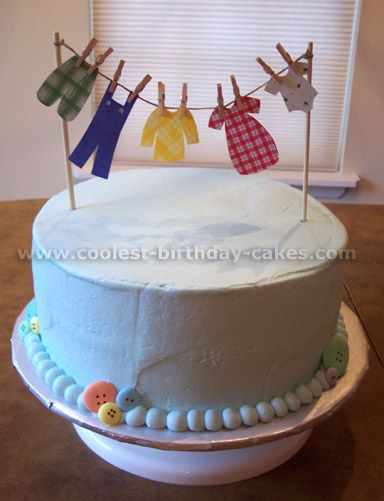 Coolest Baby Shower Cake Ideas And Baby Shower Sheet Cakes In 2019