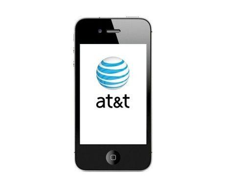 AT Announces 4.7 Million iPhones Activated Last Quarter