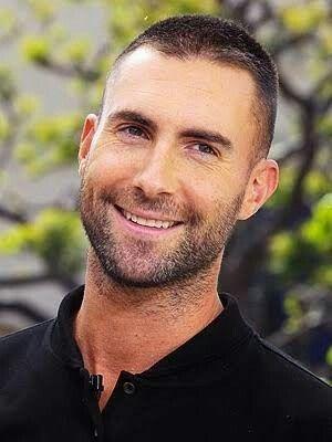 Pin By Simon Richards On Adam Levine Mens Haircuts Short Adam Levine Haircut Haircuts For Men