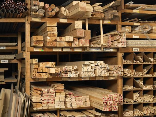 Woodworking 101: How to Calculate Board Feet