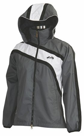 The Lexington Horse - Equine Couture Southfields Rain Shell Jacket - Clearance, $39.95 (http://www.lexingtonhorse.com/equine-couture-southfields-rain-shell-jacket-clearance/)
