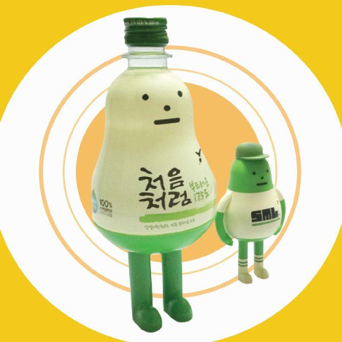 韓國soju燒酒變奏版hokk fabrica香港線上雜誌
