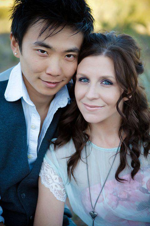 western women dating chinese men