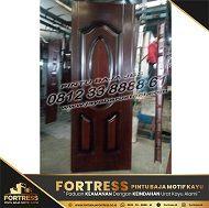 0821-91-6261-07 (JBS) Medan Steel Door Factory