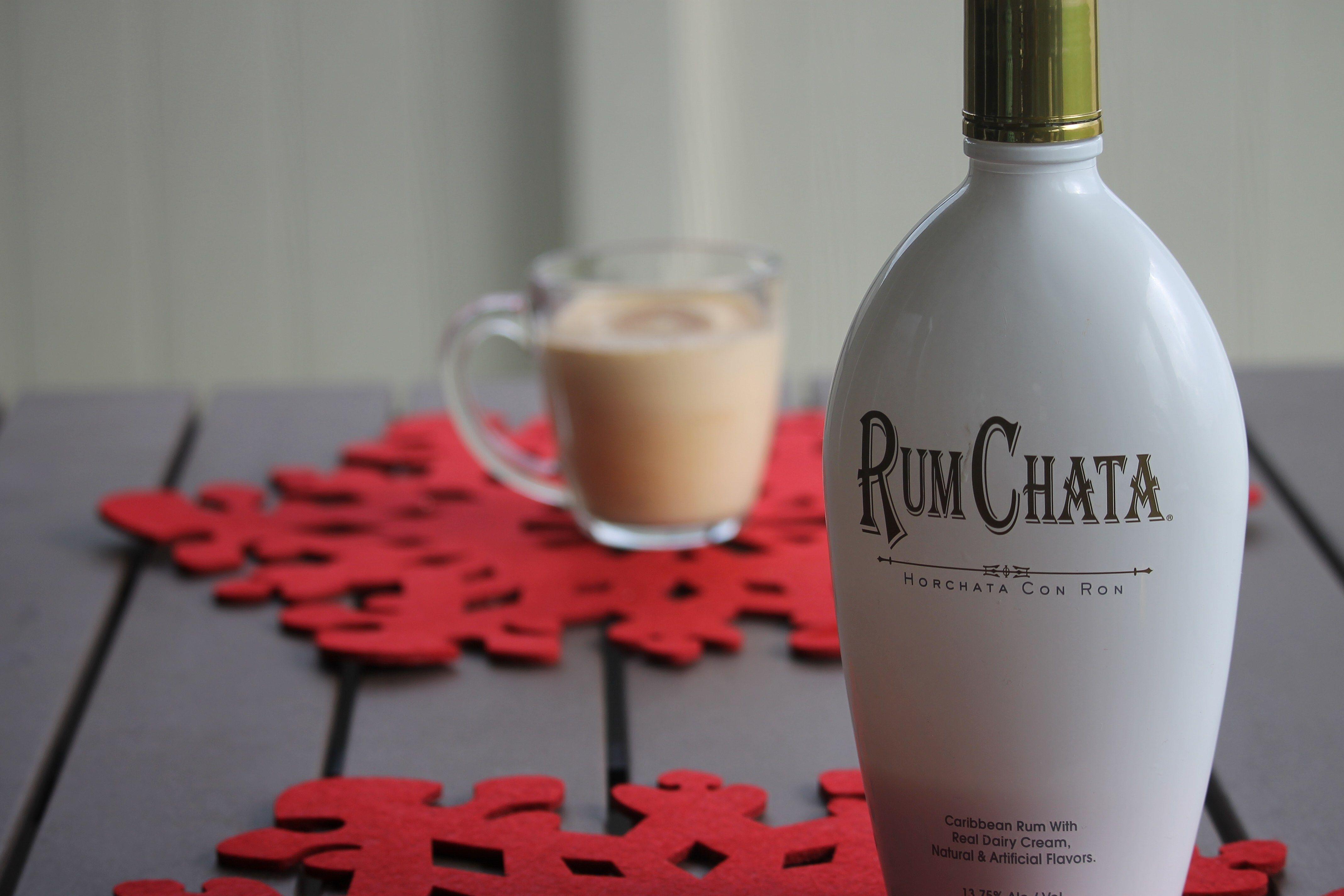 Rumchata Eggnog Is The Holiday Mashup In 2020 Rumchata Holiday Traditions Rumchata Drinks