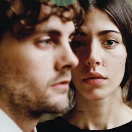 """The new Chairlift album """"Something"""" is available now! Purchase here: https://itunes.apple.com/us/album/something/id487419086"""
