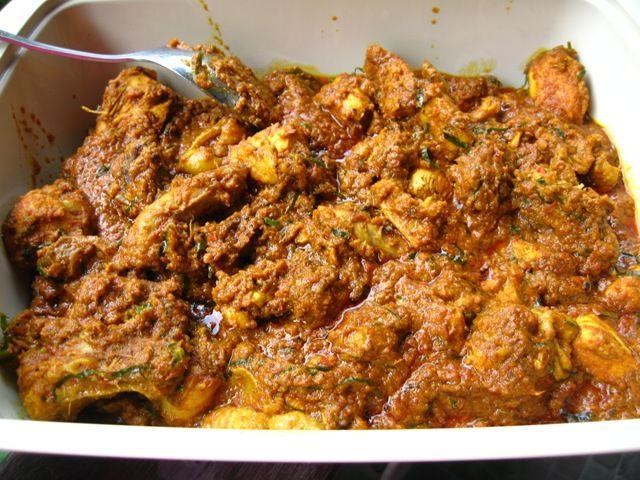 Resepi Rendang Ayam Minang Asli Sedap Resep Masakan Resep Ayam Resep Masakan Malaysia