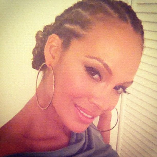 Popular Hairstyles In Jamaica: Cute Hairstyle For Jamaica Trip