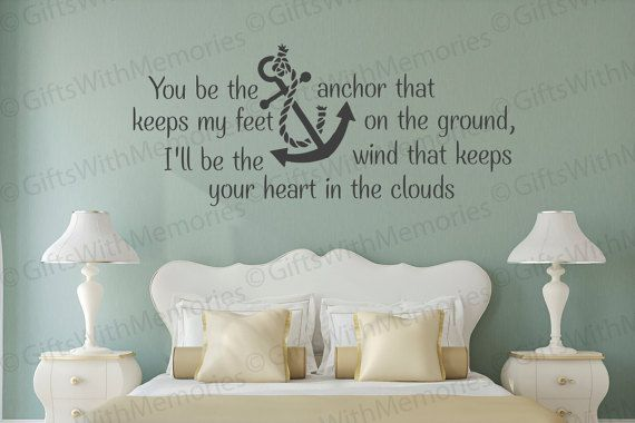 LARGE BEDROOM QUOTE HOME FAMILY BLESSING  WALL STICKER GRAPHIC DECAL MATT VINYL