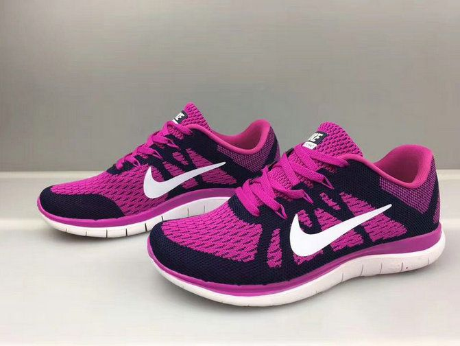 cheap for discount 12dc0 e3610 Nike Free 4-0 V4 Mens Shoes FREE SHIPPING Fuchsia Pink