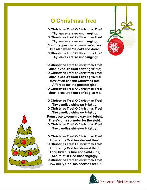 Free Printable Christmas Carols And Songs Lyrics Christmas Carols Lyrics Christmas Songs Lyrics Christmas Lyrics