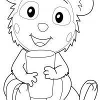 Malvorlagen Bobo Siebenschlafer Coloring And Malvorlagan Smurfs Character Zoo