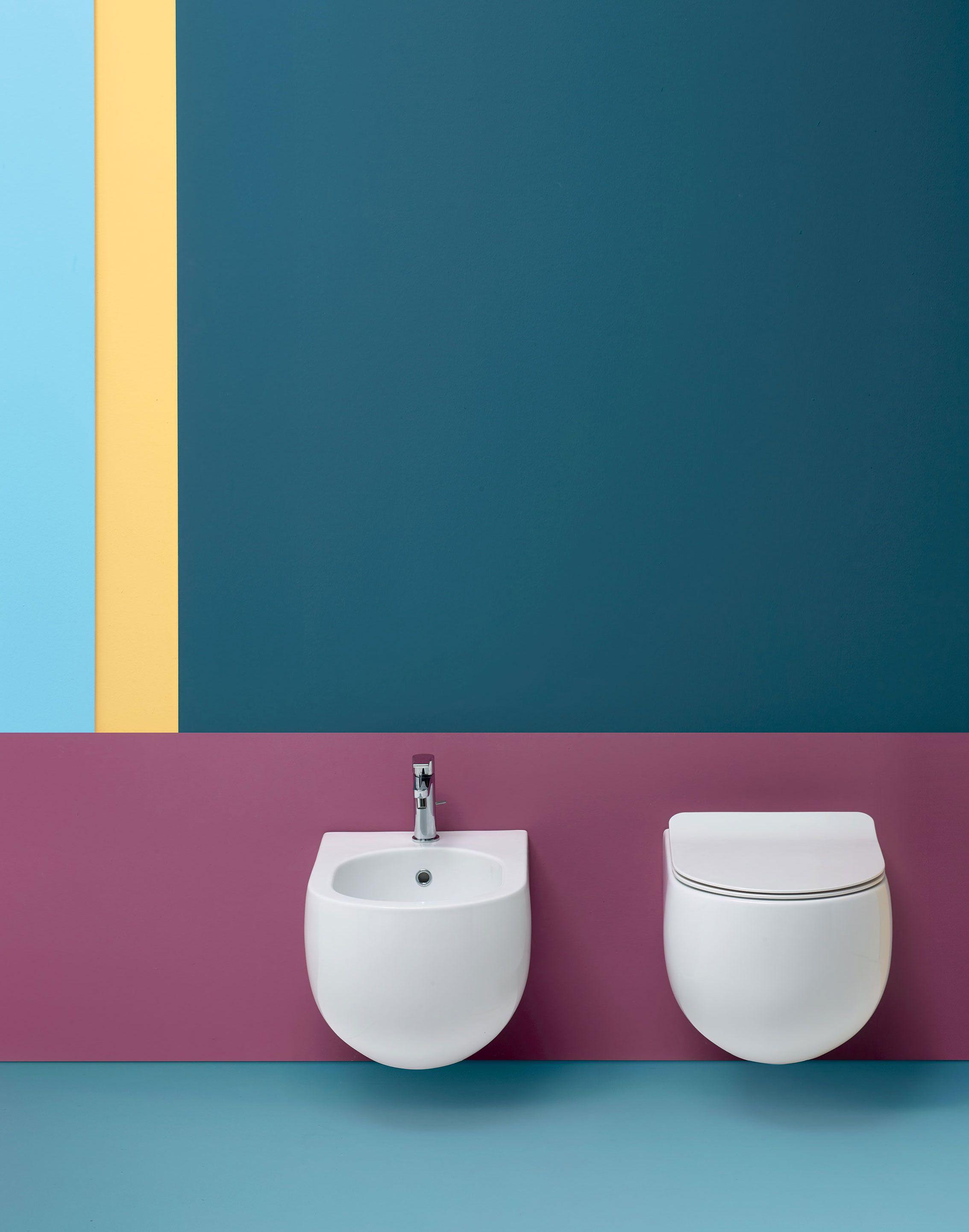 Il bagno è sempre più Flo! #Kerasan rinnova la collezione #bagno in ...