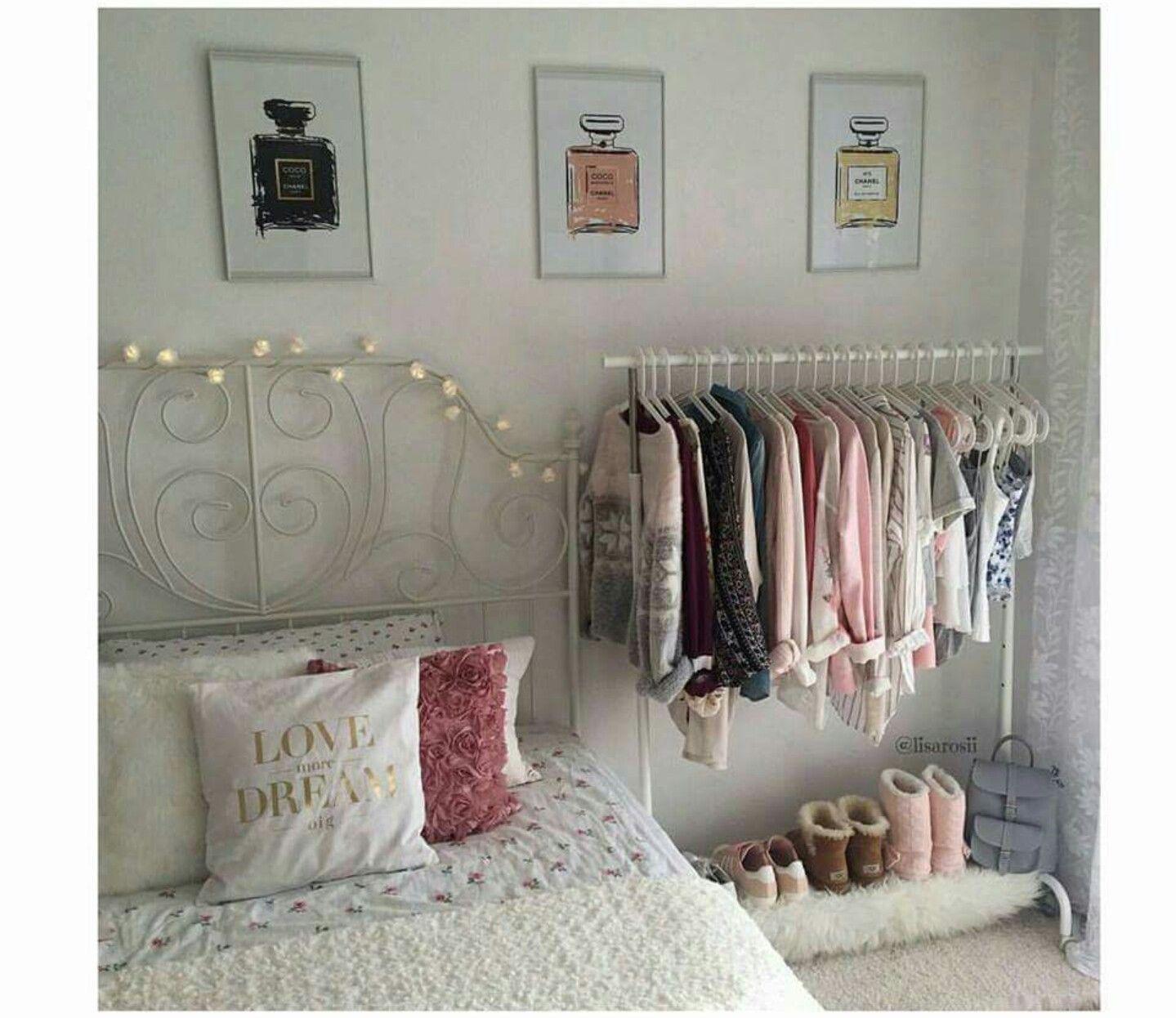 Pin von Hannah Anderson auf home stuff | Pinterest | Mädchenzimmer