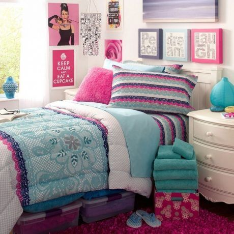 Interior : Charming Diy Teen Room Decor In Diy Teen Room Decor Creatively Cute DIY Room Decor for More Fun Bedroom Interior - Creative Room and Bedroom DIY Decoration Ideas