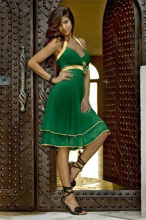 Alexia 4060 Hunter Gold Braidsmaid Dresses Online Wedding Dress