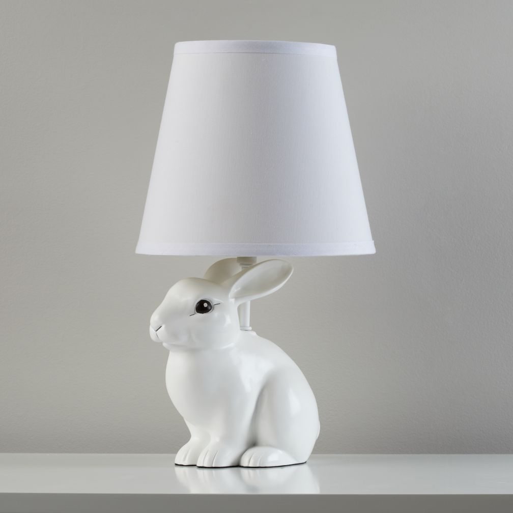 small quirkand lamp rabbit co side products