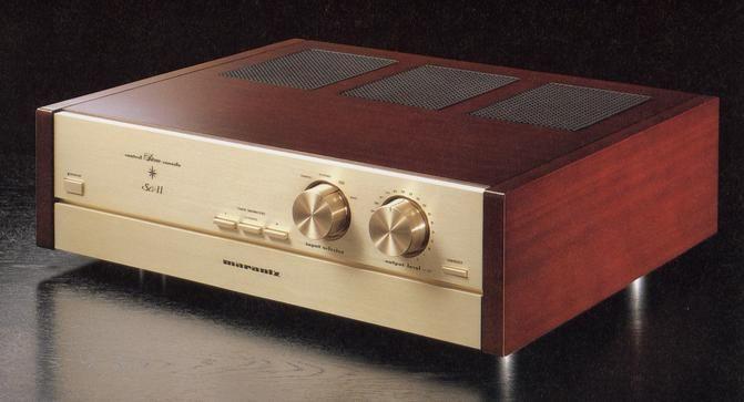 Marantz SC-11  1983