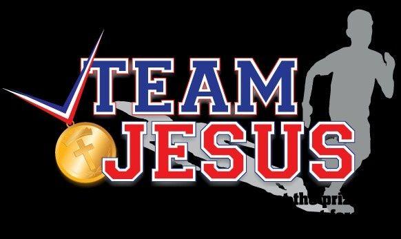 Team Jesus Vbs Medal Www Imagenesmi Com