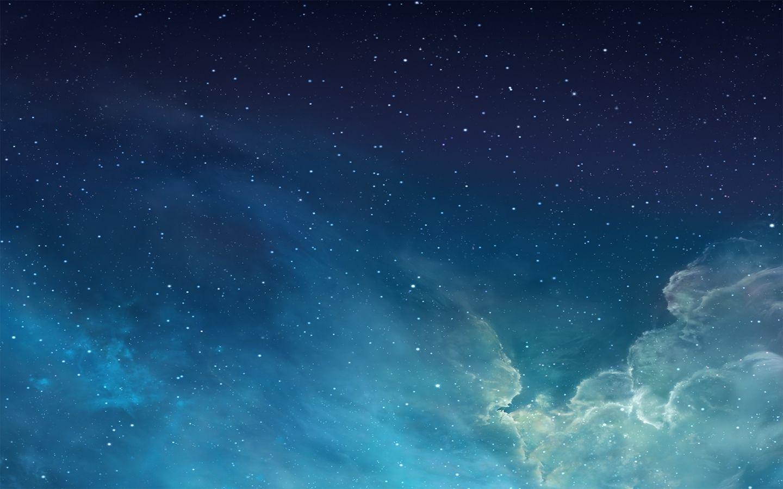 el cielo y las estrellas hd 1440x900 - imagenes - wallpapers gratis