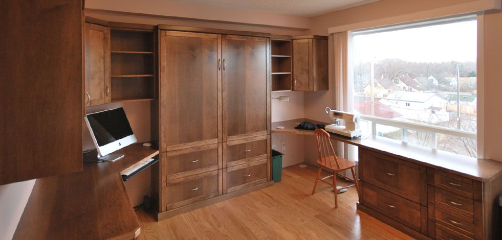 Custom Murphy Beds Murphy Beds Murphy Bed Bed Shelves Bed Wall