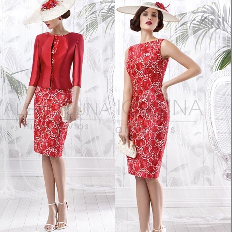 e090780430 Barato Vestidos para la madre de la novia Latest Design Vermelho mãe dos  Ternos de Vestido de Noiva Vestido de Noite Formal Vestidos elegante