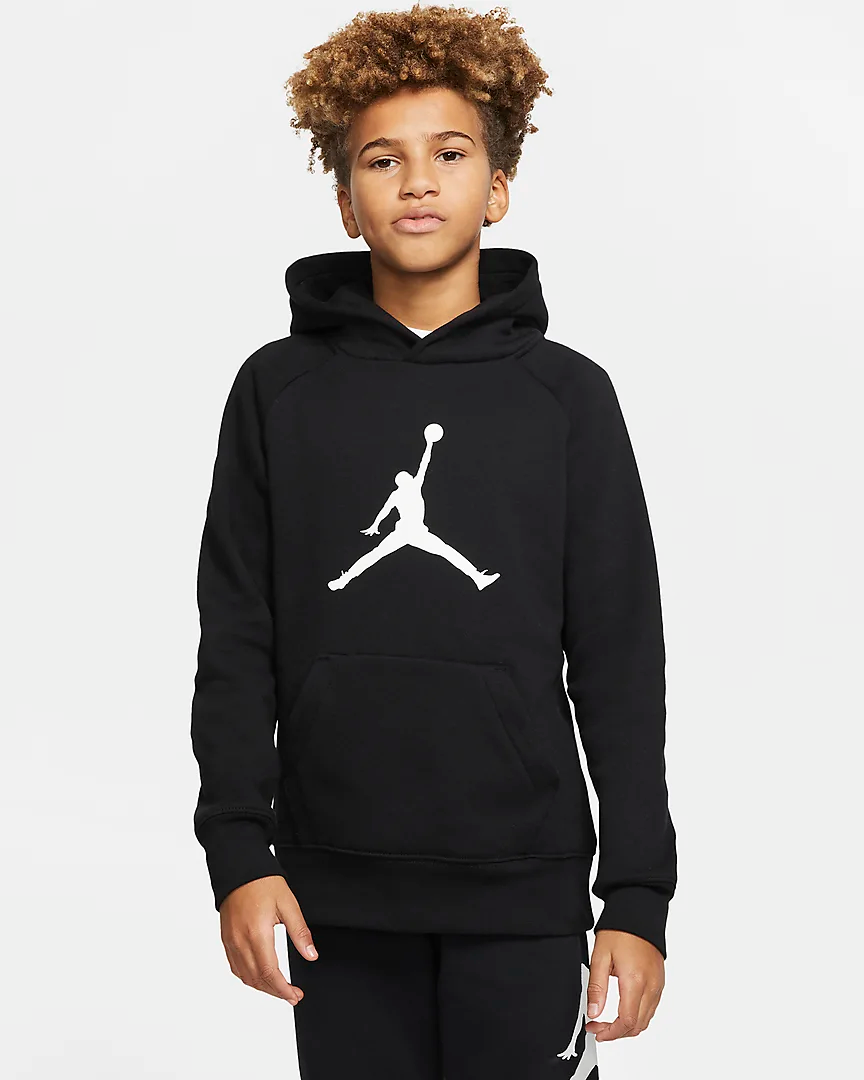 Kids' (Boys') Hoodie. Nike.com