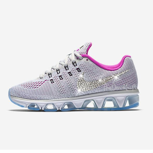 Nike Air Max Vent Arrière Womens 8 Chaussures De Course Rose grande vente  manchester fiable MFCyq