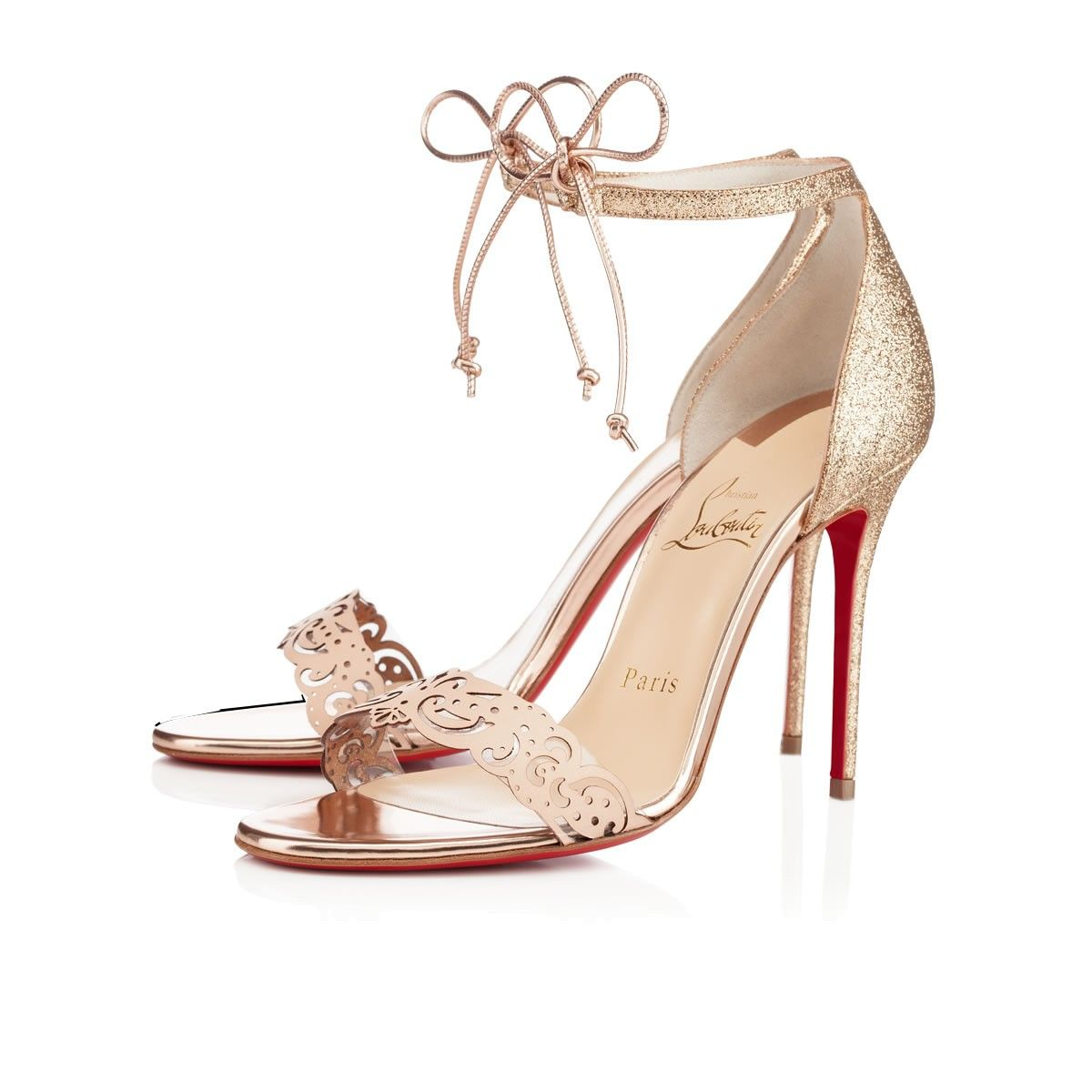 Wedding Shoes 101 Everything You Need To Know To Shop For The Perfect Pa Christian Louboutin Wedding Shoes Louboutin Wedding Shoes Christian Louboutin Wedding