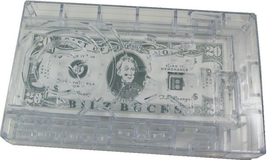 Bilz box money puzzle box brainteaser great gift money