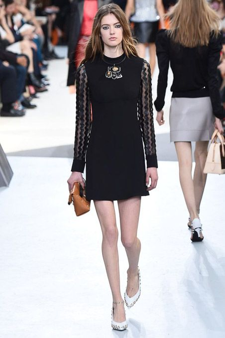 Louis Vuitton Fall 2015 Ready-to-Wear - Collection - Gallery - Style.com