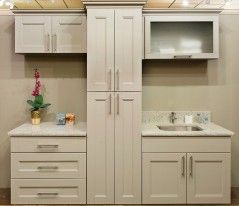 Best Anew Gray Cabinets From Panda Ga Glass Cabinet Doors 400 x 300