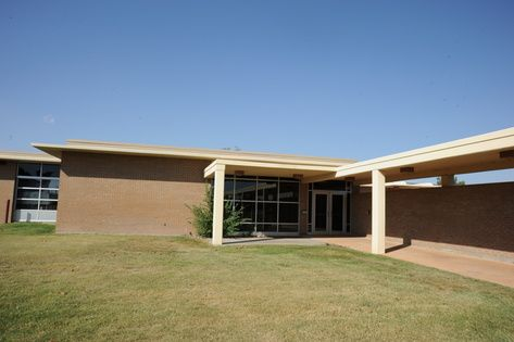 Palo Duro Center Research The Newly Renovated Palo Duro Research