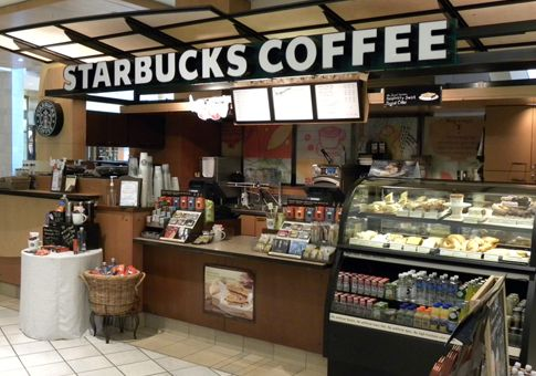 11 At Coffee Retails At A National Retailer Such As Starbucks I Like Going There For A Good Cup Of Consistentl Coffee Decor Starbucks Coffee Coffee Delivery