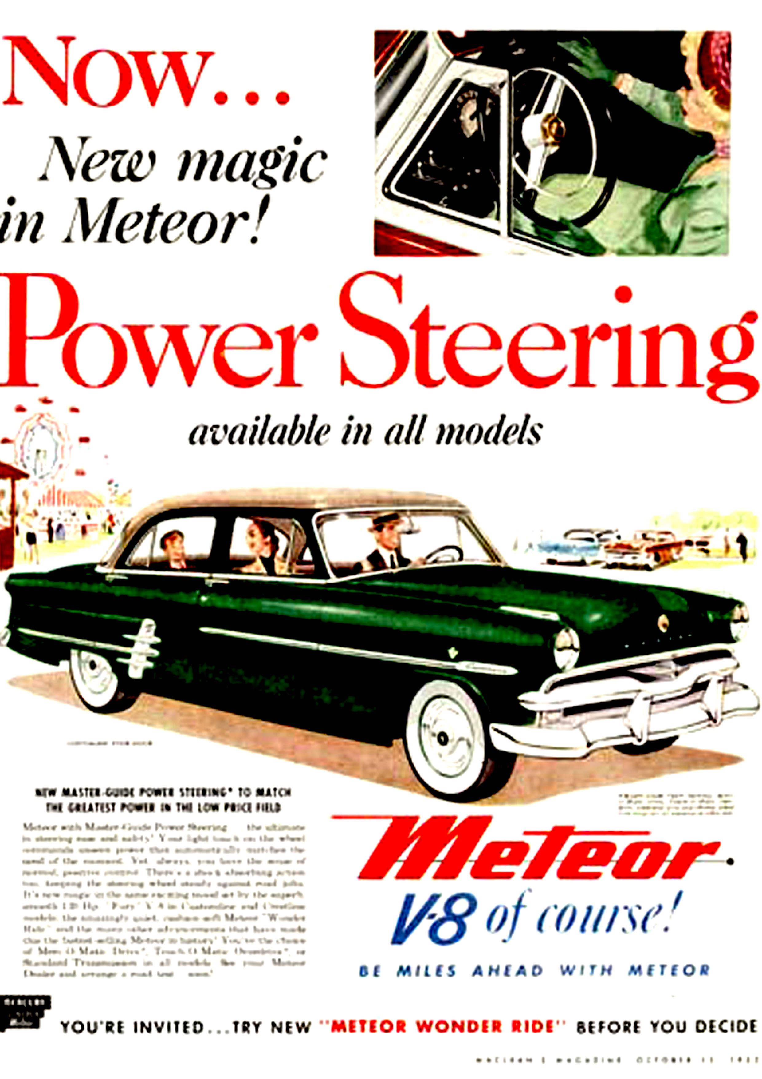 Official Website Original Print Ad 1950 Mercury Better Than Ever Thriftier With Gas Vintage Art Numerous In Variety Merchandise & Memorabilia 1940-49