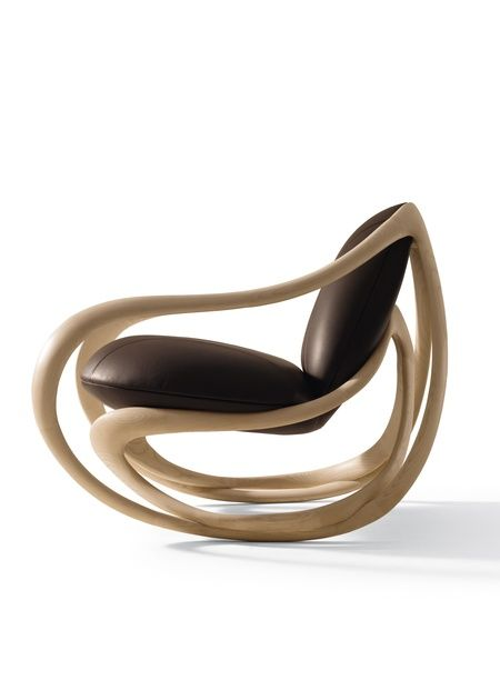 Move Armchair by Giorgetti — ECC Lighting & Furniture