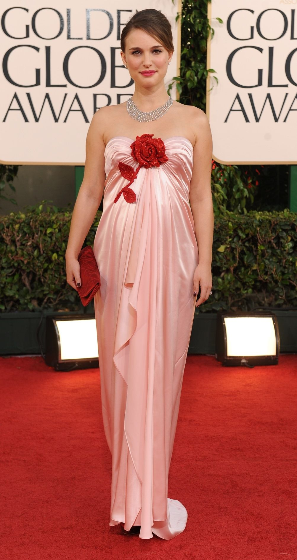 Pin de Fashion Dolling en Natalie Portman | Pinterest