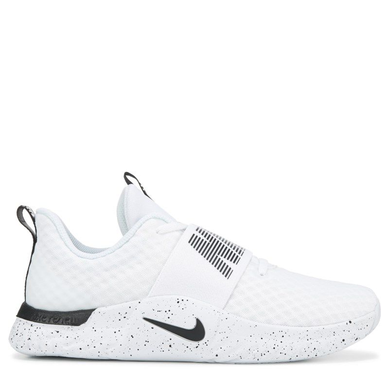 Nike Women S In Season 9 Training Shoes White Black Speckled In 2020 Cute Womens Shoes Tennis Shoes Outfit Training Shoes