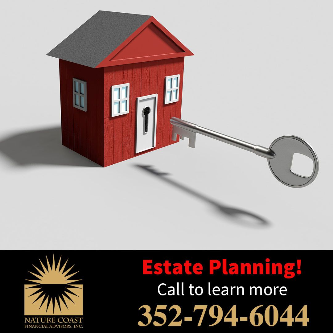 There Is A Common Misconception That Estate Planning Is