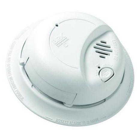 First Alert Hardwire Smoke Alarm Smoke Alarms Walmart Smoke