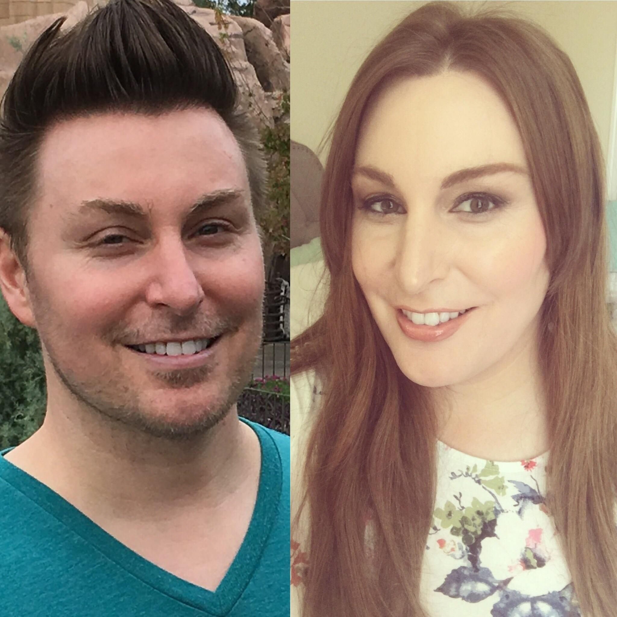 Pin By Maddy Heart On Transform  Transgender Mtf, Mtf -9108